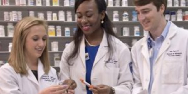 UMMC 3 Student Pharmacists